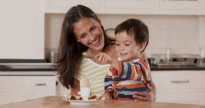 How to Manage a Fussy Eater