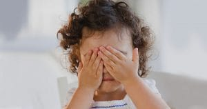 Overcoming Your Child's Shyness