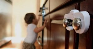 Preventing Toddler Accidents