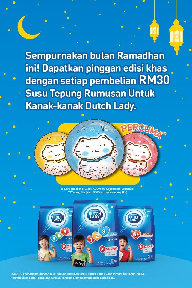Promosi Ramadhan